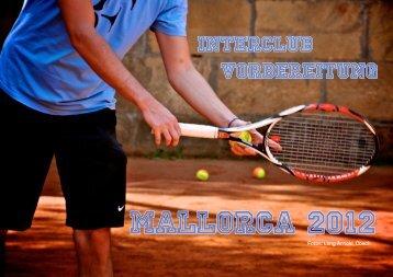 mallorca 2012 - Tennis