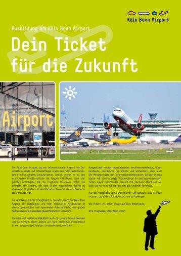 Dokument herunterladen (PDF, 791 kB) - Köln/Bonn