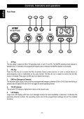 USER MANUAL M-130 PLUS MULTI - Free - Page 4