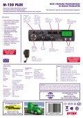 Depliant M-120 PLUS Front (Page 1) - Page 2