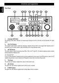 Man. M-550 POWER UK_ITA - CBforumas.lt - Page 4