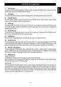 Man. M-550 POWER UK_ITA - CBforumas.lt - Page 5