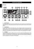 Man. M-490 PLUS 9 lingue - Free - Page 4
