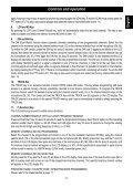 Man. M-490 PLUS 9 lingue - Free - Page 7