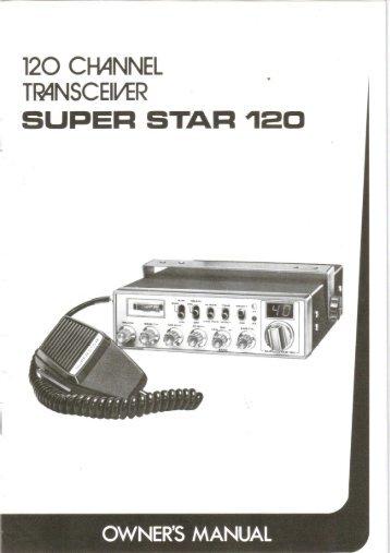 Superstar 120FM - Free