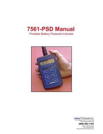 Honeywell sc1000 manual
