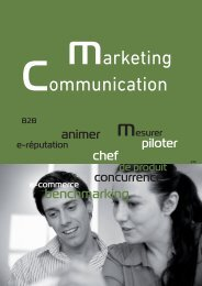 marketing Communication - Orsys