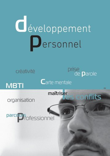 développement personnel - Orsys