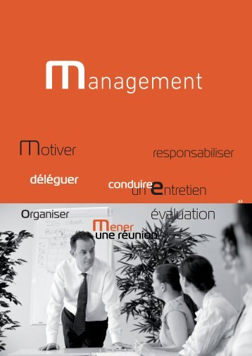 management - Orsys