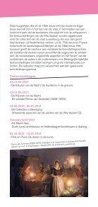 Musea en Tentoonstellingen in Luxemburg 2013 - Statermuseeen.lu ... - Page 5