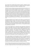 Statewatch Analysis The new Directive on trafficking in persons - Page 3