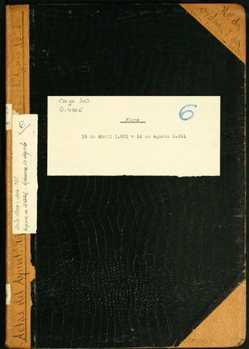 Caja-10-Legajo-06, (18 abril. 1931-10 agosto. 1931)