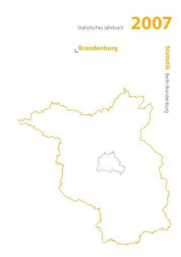 II - Amt für Statistik Berlin-Brandenburg