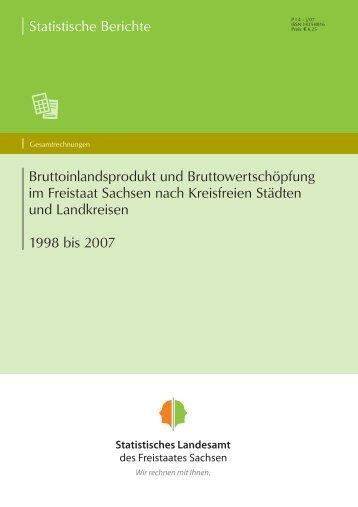 Statistischer Bericht P I 4 j/07 [Download,*.pdf, 0,47 MB] - Statistik ...