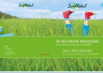 DEUTSCHLAND/GERMANY DORFHOTEL SYLT
