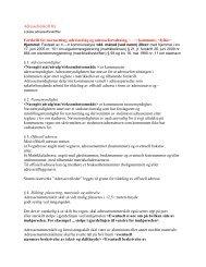 Adresseforskrift frå Forskrift for navnsetting, adressering ... - Kartverket