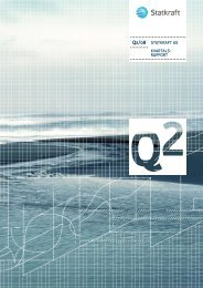 Full report - Statkraft