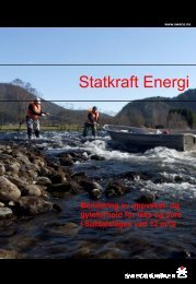Pdf document - Statkraft