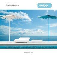 Freiluftkultur - Seipp News