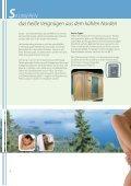 Finnleo Sauna-Katalog - Page 4