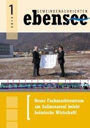 01-2012 - Ebensee