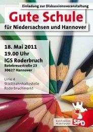 Gute Schule, pdf, 231 kb - Stattelternrat-hannover.de