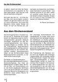 Evangelische Zeitung - Evangelische Hoffnungsgemeinde - Seite 4