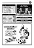 Rheydter Spielverein - Cronenberger SC 02 e.V. ... - Staubesand - Page 7