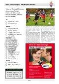 Spiel 11 (ASV S chteln) - Staubesand - Page 7