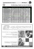 Spiel 10 (Fischeln) - Staubesand - Page 5