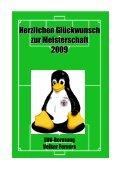 Saison 2008 / 2009 Sonderausgabe zum Aufstieg - Staubesand - Page 4