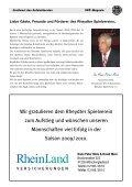 Saison 2008 / 2009 Sonderausgabe zum Aufstieg - Staubesand - Page 7