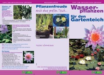 CMA_Flyer_Wassergart.. - Bund deutscher Staudengärtner