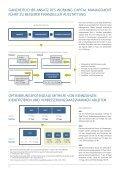Working Capital ManageMent - Staufen - Seite 6