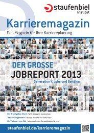 PDF herunterladen - Staufenbiel.de