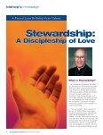 A Pastoral Letter By Bishop Galeone A Pastoral Letter By Bishop ... - Page 6