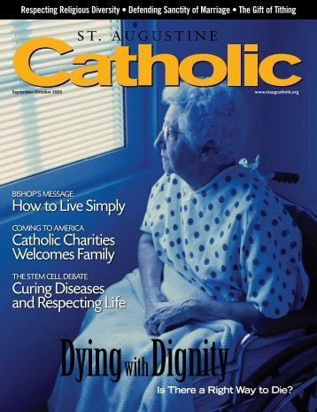 Features - St. Augustine Catholic