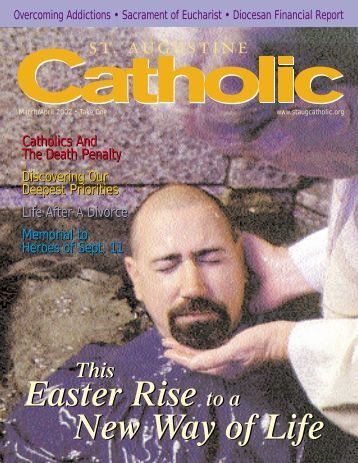 Easter Rise to a New Way of Life Easter Rise to a New Way of Life