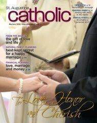 May/June - St. Augustine Catholic