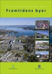 Framtidens byer - Regjeringen.no