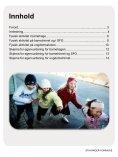 PLAN FOR FYSISK AKTIVITET - Stavanger kommune - Page 2