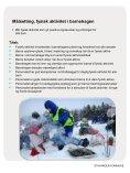 PLAN FOR FYSISK AKTIVITET - Stavanger kommune - Page 7