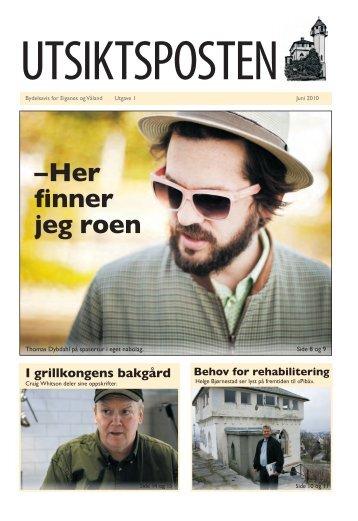 1 (del 2) - Stavanger kommune