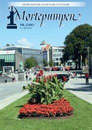 Mortepumpen nr 2 2013 - Stavanger kommune