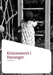 Krisesenteret i Stavanger - Stavanger kommune