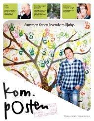 Komposten nr. 2 2009 - Stavanger kommune