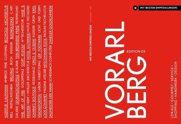 VORARL BERG
