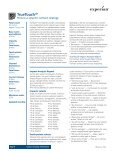 List Services Catalog - Stay Free! - Page 6