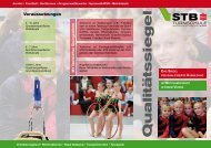Download Flyer - Schwäbischer Turnerbund