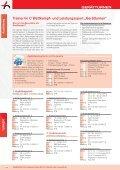 """Zum Jahresprogramm """"Turnen!"""" 2013 - Seite 2"""